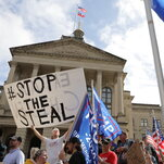 Beware of this misinformation from 'Stop the Steal' rallies this weekend.