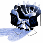 Behind a Secret Deal Between Google and Facebook