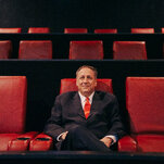 Can an Executive in Kansas Save Movie Theaters?