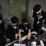 Inside the 'Deadly Serious' World of E-Sports in South Korea