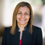 Maryana Iskander, Wikipedia's Next Leader, on Preventing Misinformation
