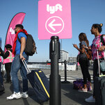 Lyft Says 1,807 Sexual Assaults Occurred in Rides in 2019