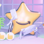 Amazon's Open Secret