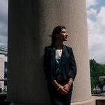 Lina Khan Was One of Big Tech's Biggest Critics. Now She's Its Regulator.