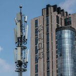 F.C.C. Proposes More Restrictions on Chinese Telecom Equipment