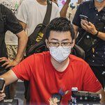 New Limits Give Chinese E-Gamers Whiplash