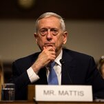 James Mattis, who sat on Theranos board, 'didn't know what to believe,' he says in Elizabeth Holmes trial.