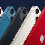 Apple's new iPhone 13 is better, but not by much.