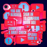 Anonymity No More? Age Checks Come to the Web.
