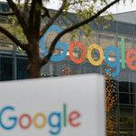 Google's profit and revenue soared in the third quarter.